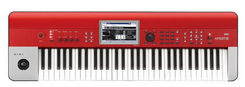 Korg Krome 61 Red Limited Edition