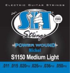 SIT S-1150 stygos elektrinei gitarai