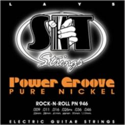 SIT PN-946 stygos elektrinei gitarai