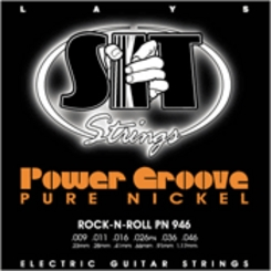 SIT PN-1046 stygos elektrinei gitarai
