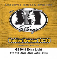 SIT GB-1048 Stygos akustinei gitarai