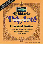 D`addario Pro Arte stygos klasikinei gitarai