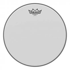Remo 12 Wheaterking Ambassador coated