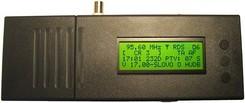 PIRA175 FM Analyzer