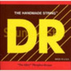 DR Strings PML-11 11-50 stygos akustinei gitarai