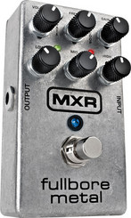 MXR M116 Full Bore distortion