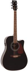 Vintage VEC500BK gitara