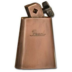Pearl HH-3 Cowbell