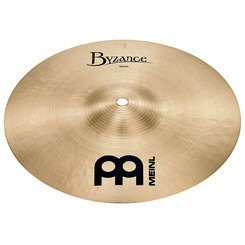 MEINL B12S splash