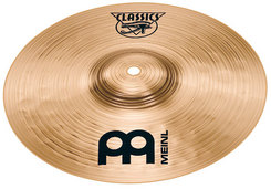 MEINL C8S splash