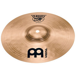 MEINL C10S splash