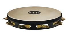 MEINL STAH1B-BK WOOD tambourine