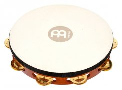 MEINL TAH1B-AB medinis tamburinas