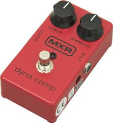 MXR M102 Dyna Compressor