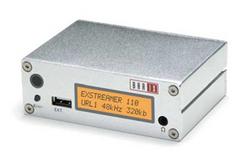 Barix Exstreamer 110 LCD