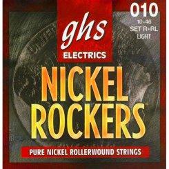 GHS R+RL 10-46 stygos elektrinei gitarai