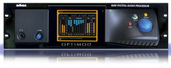 Orban Optimod 8600HD procesorius
