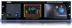 Orban Optimod 8600FM procesorius