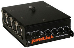 JuicedLink JL-CX431