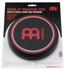 Meinl MPP-6 Practice Pad treniruoklis