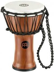 MEINL JRD-TA JR. Djembe Twisted Amber