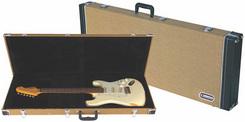 Kinsman TWDE5 Tweed dėklas elektrinei gitarai