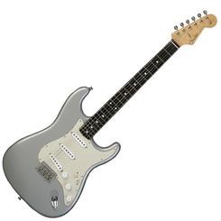 Fender Robert Cray stratocaster Inca Silver