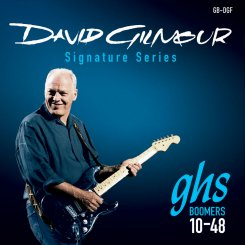 GHS DAVID GILMOUR BLUE SIGNATURE 10-48