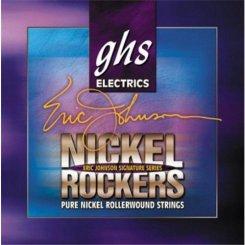 GHS Eric Johnson R-EJM Signature stygos el. gitarai 11-52