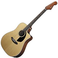 Fender Sonoran SCE Natural akustinė gitara