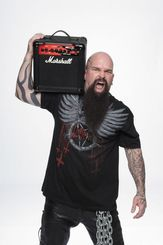 Marshall MG10KK Kerry King Signature