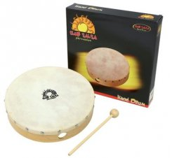 Gewa Club Salsa Hand drum tamburinas