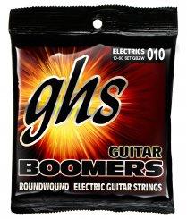 GHS GBZW Boomers 10-60 stygos elektrinei gitarai