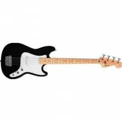 Squier Affinity Bronco Bass MN BLK