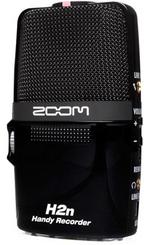 Zoom H2n diktofonas