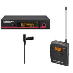 Sennheiser EW112-G3-D-X radijo mikrofonas
