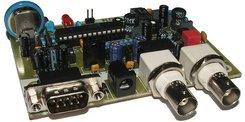 PIRA32 RDS encoderio modulis