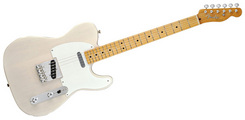 Fender Classic 50s Telecaster BLD