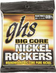GHS Nickel Rockers Carlos S. Light 9,5-43