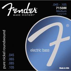 Fender 7150M stygos bosinei gitarai