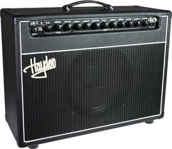 Hayden H-HGT-A-C40 stiprintuvas elektrinei gitarai