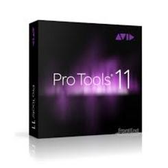 Avid ProTools 11 (DVD)