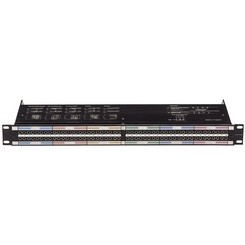 Neutrik NPPA-TT-PT patch panel