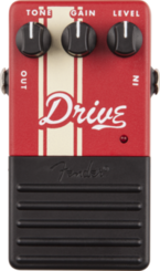 Fender Drive Pedal