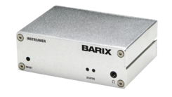 Barix Instreamer