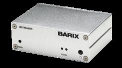 Barix Instreamer