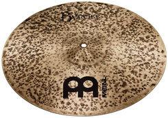 MEINL B16DAC Crash Dark