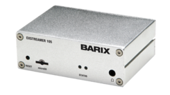 Barix Exstreamer 105