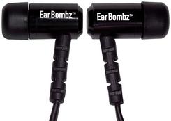 EarBombz EB-Pro Series BK