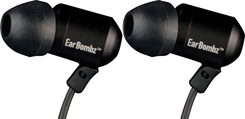 EarBombz H-BOMBZ